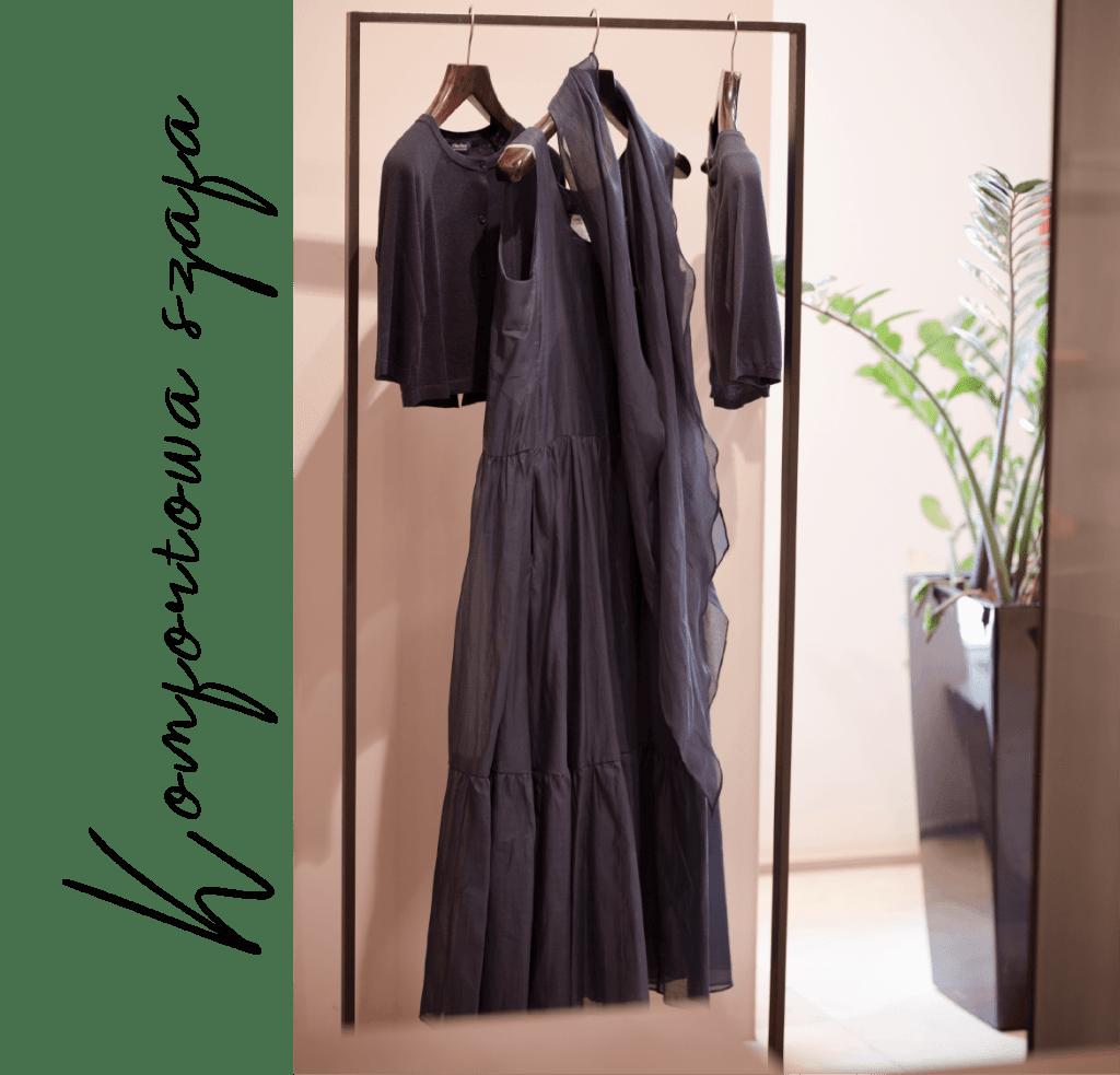 Przegląd szafy ze stylistką Natalią Bamber-Laskowską