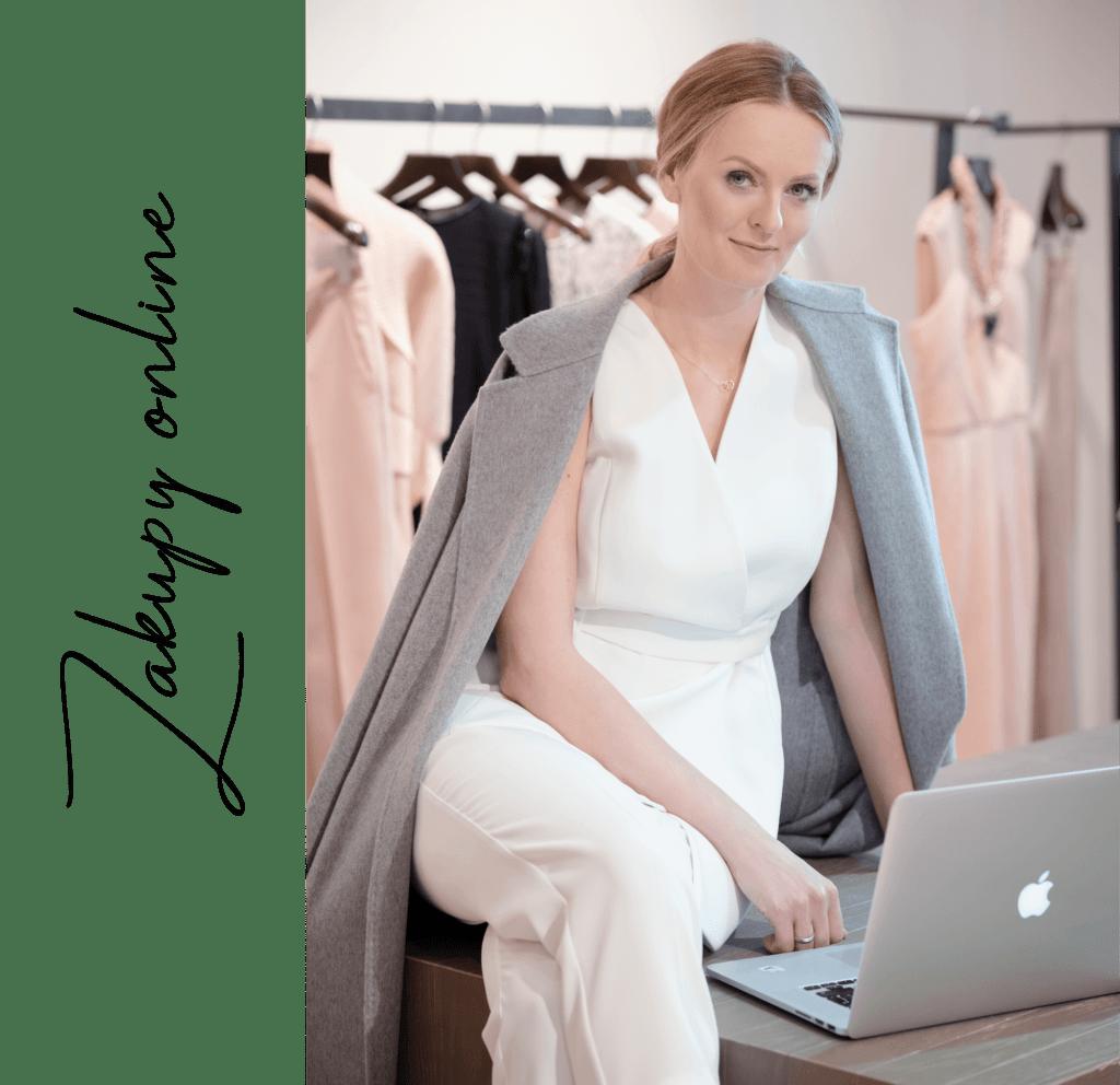 Zakupy online ze stylistką - Natalia Bamber-Laskowska
